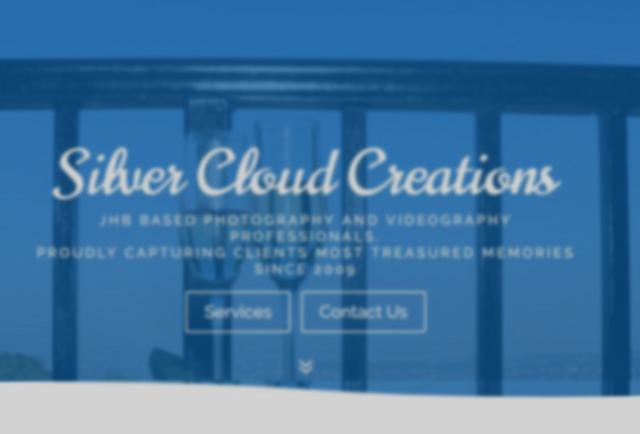 SilverCloud website