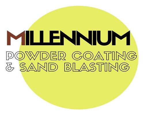 millenium powder coating