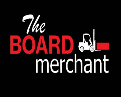 the board merchant